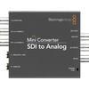 Convertidor Blackmagic Design Mini Converter SDI a Análogo 2