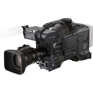 Cámara Panasonic AG-HPX370P 1