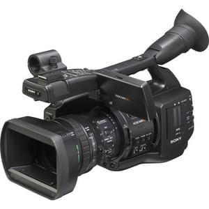 Cámara Sony XDCAM PMW-EX1 1