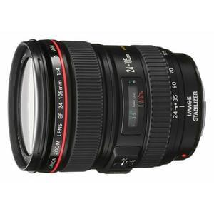 Lente Canon 24-105mm 1
