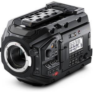 Cámara Blackmagic Design URSA Mini Pro 4.6K G2 1