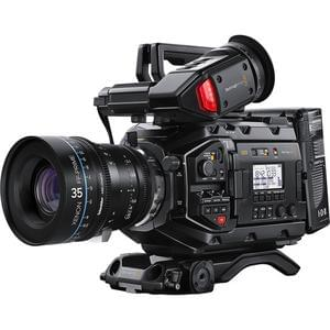Cámara Blackmagic Design URSA Mini Pro 4.6K G2 paquete 1