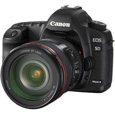 Canon EOS 5D Mark II 1