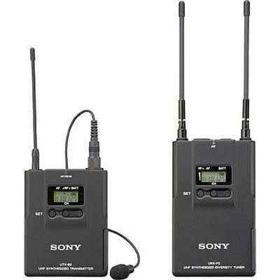 Lavalier Sony UWP-V1 1