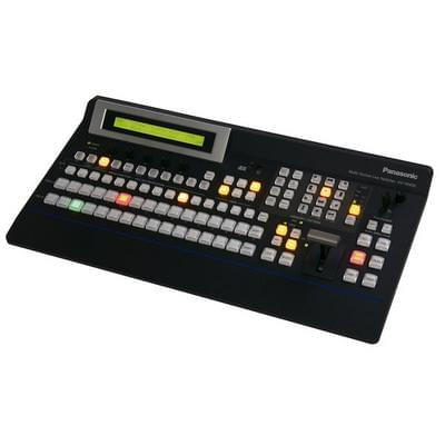 Switcher Panasonic AV-HS450 1