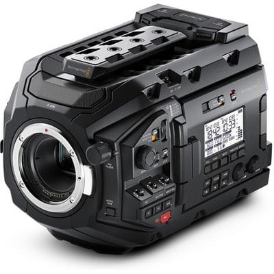 Cámara Blackmagic Design URSA Mini Pro 4.6K G2 1