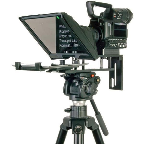 Telepromter para cámara 1